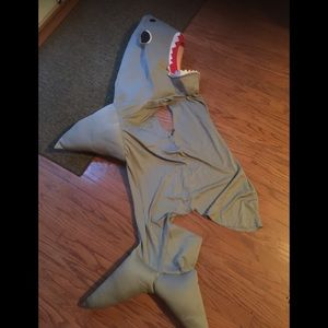 Mommy Shark one size fits most